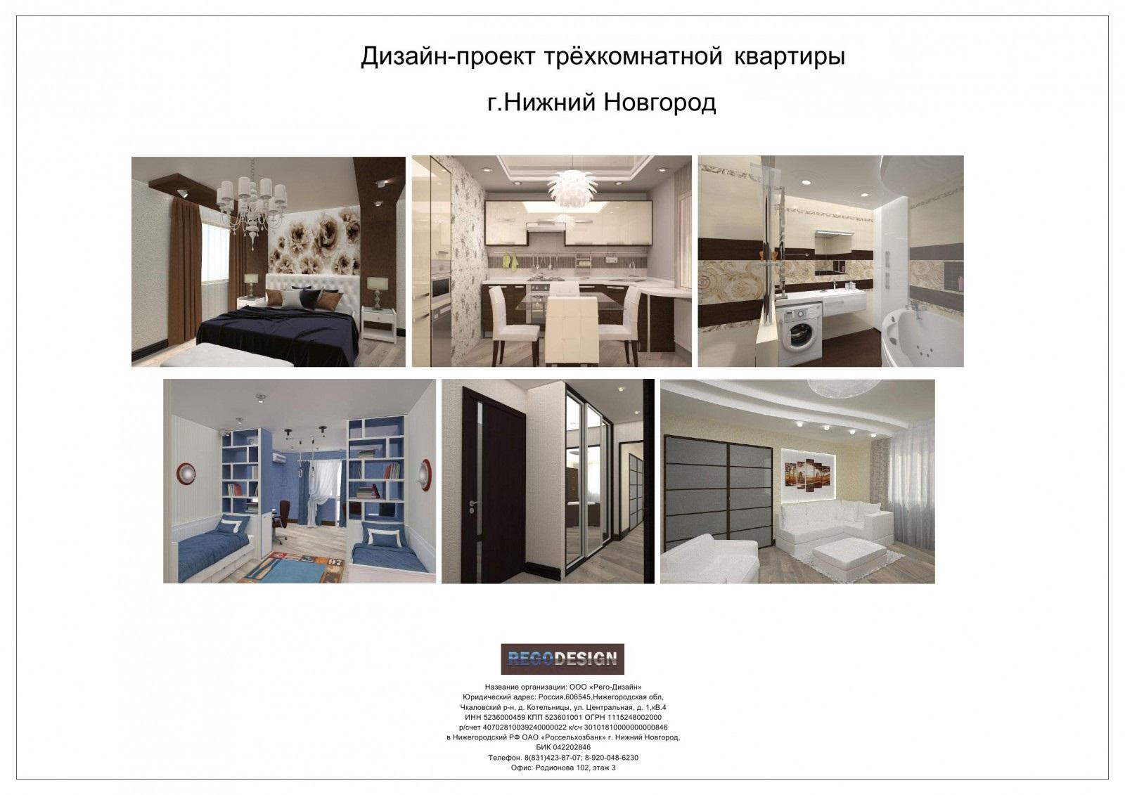 Дизайн проект отзывы о компании