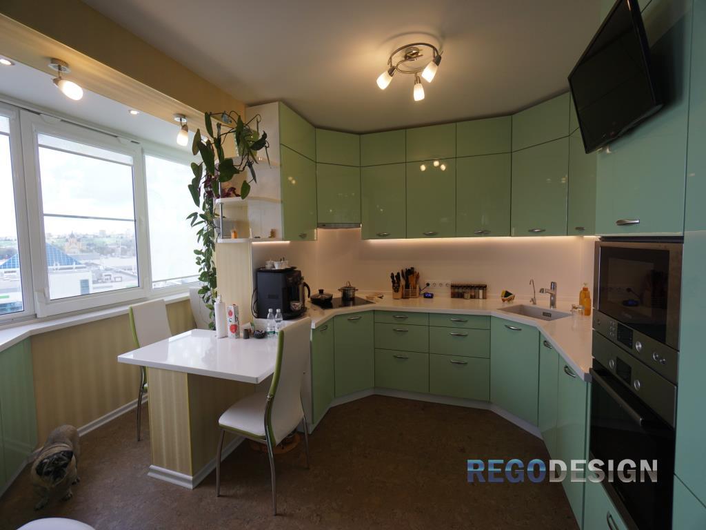 Кухне на шумоизоляция стены